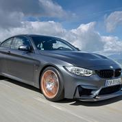 BMW M4 GTS et Porsche 911 R, l'exception en série limitée