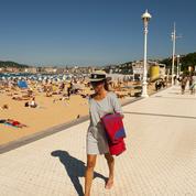 Les grèves incitent davantage les Français à partir en vacances à l'étranger cet été