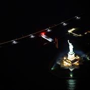 Solar Impulse : la dernière étape américaine est bouclée