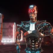 Robots: les androïdes combattants prennent forme