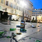 Marseille sous le choc après les violences