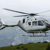 Airbus ouvre dans l'empire du Milieu la première usine d'hélicoptères occidentale