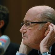 Sepp Blatter a déjà vu un tirage au sort truqué