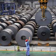 Malgré les engagements à réduire la surcapacité, les aciéries chinoises redémarrent