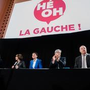 «Hé oh la gauche!» ou les difficultés de vanter la politique de l'exécutif