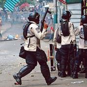 Le Venezuela verse dans un climat «prérévolutionnaire»