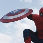 Captain America : des Russes militent pour changer la voix de Spider-Man