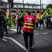 Temps de travail à la SNCF: la CGT n'a pas signé l'accord