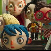 Le destin agité des dessins animés français