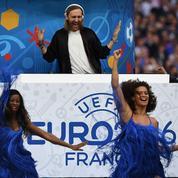 Euro 2016 : David Guetta, victime d'une parodie hilarante