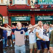 Euro 2016: Lille veut éviter que les fans russes et anglais se croisent
