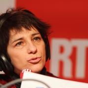 Elizabeth Martichoux animera l'interview politique sur RTL