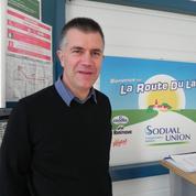 Sodiaal compte sur l'international pour contrer la fin des quotas laitiers