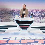TF1 écourte le Cinq à sept d'Arthur