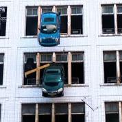 Fast and Furious 8 : la sidérante scène des «voitures-zombies»