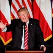 USA: Trump infléchit sa position sur le port d'arme après la tuerie d'Orlando