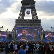 Euro 2016: les supporters invités à un immense karaoké lyrique