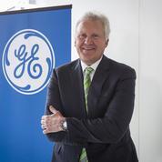 General Electric à l'offensive dans l'Internet industriel