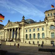 Quand Berlin devenait la capitale de l'Allemagne réunifiée
