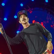 Le leader des Red Hot Chili Peppers sauve la vie d'un bébé