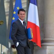 Manuel Valls admet qu'il «sème pour l'avenir»