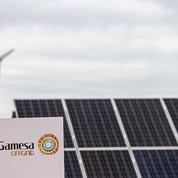 Éolien: Siemens scelle son mariage avec Gamesa