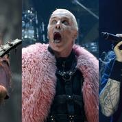 Hellfest 2016 : les temps forts avec Rammstein, Slayer, Black Sabbath, Korn...