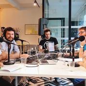 La seconde jeunesse du podcast