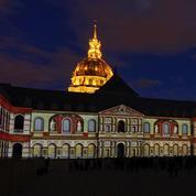 La Nuit aux Invalides : aux murs de l'histoire