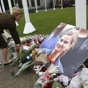 Le meurtrier présumé de Jo Cox a été inculpé