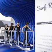 Samsung ouvre à Paris un parc d'attractions dédié à la réalité virtuelle