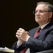 Brexit:«Toutes les banques centrales sont prêtes à intervenir»