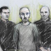 Thomas Mair au tribunal : «Mort aux traîtres, liberté pour la Grande-Bretagne !»