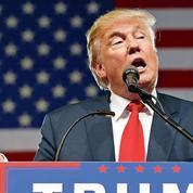 Donald Trump surprend dans le débat sur les armes