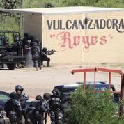 Mexique : trois morts lors d'une manifestation d'enseignants