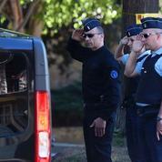 Obsèques des policiers assassinés : la famille lance un message de paix