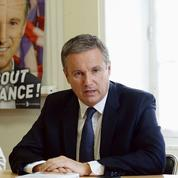 Nicolas Dupont-Aignan : «Il faut reconstruire l'Europe»