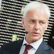La cogestion chez Volkswagen à l'épreuve du scandale du diesel