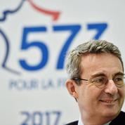 Fromantin lance des candidats à l'assaut de l'Assemblée nationale
