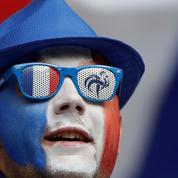 La consommation d'électricité diminue pendant les matches de l'Euro 2016