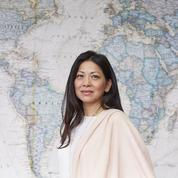 Karen Tse jette un pont vers la justice universelle