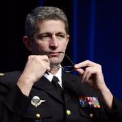 Denis Favier, directeur général de la gendarmerie, quittera son poste le 1er septembre