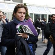 Geoffroy Didier veut «réconcilier la droite avec les fonctionnaires»