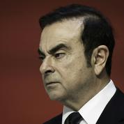 Carlos Ghosn a gagné plus de 16 millions d'euros en un an