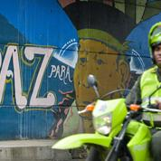 Colombie: «Jeudi 23 juin, dernier jour de guerre »