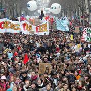 Manifestations interdites puis autorisées : «Le pouvoir socialiste pratique l'automutilation»