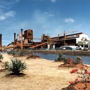 L'État accorde 127millions pour sauver le nickel néocalédonien