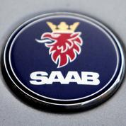 Les voitures Saab, c'est officiellement terminé