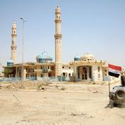 Irak : dans Faloudja libérée de Daech