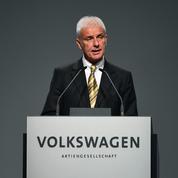 La direction de Volkswagen confortée par les actionnaires